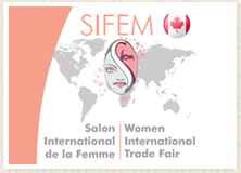 Le Salon International de la Femme